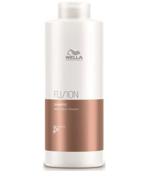 WELLA Fusion Intense Repair Shampoo Шампунь интенсивный восстанавливающий (1000 ml) 81616672
