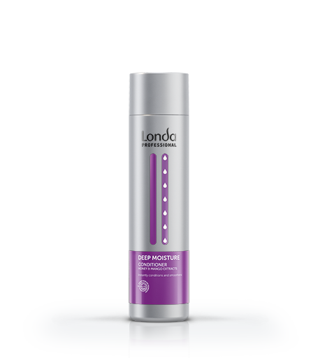 Londa Professional Deep Moisture Conditioner Кондиционер увлажняющий (250 ml) 81524936/779037