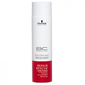 Schwarzkopf Professional BC Bonacure Repair Rescue Conditioner Восстанавливающий кондиционер (200 ml)