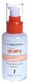 CHRISTINA Forever Young Total Renewal Serum - Омолаживающая сыворотка «Тоталь» (шаг 7) 100 ml