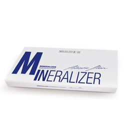 "Selective Professional Artistic Flair Mineralizer Лосьон ""Olio Mineralizer"" (10 x 12 ml) 70437"