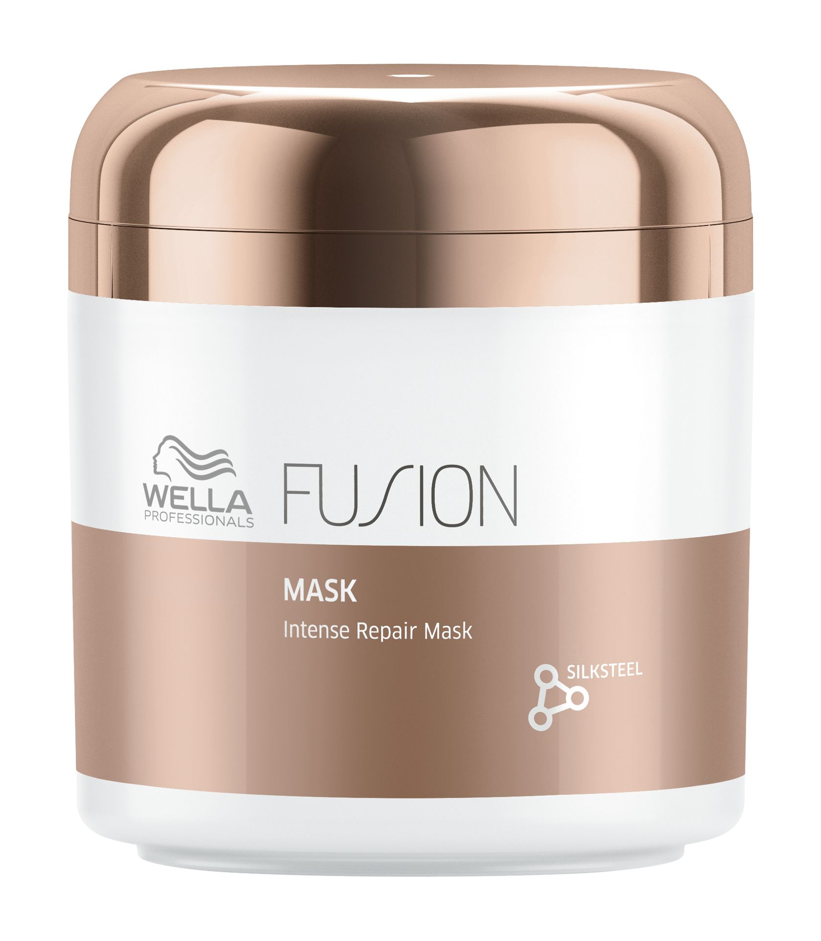WELLA Fusion Intense Repair Mask Маска интенсивная восстанавливающая (150 ml) 81616682