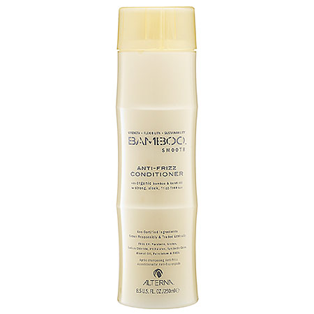 Alterna Полирующий кондиционер Bamboo Smooth Anti-Frizz Conditioner (250 ml)