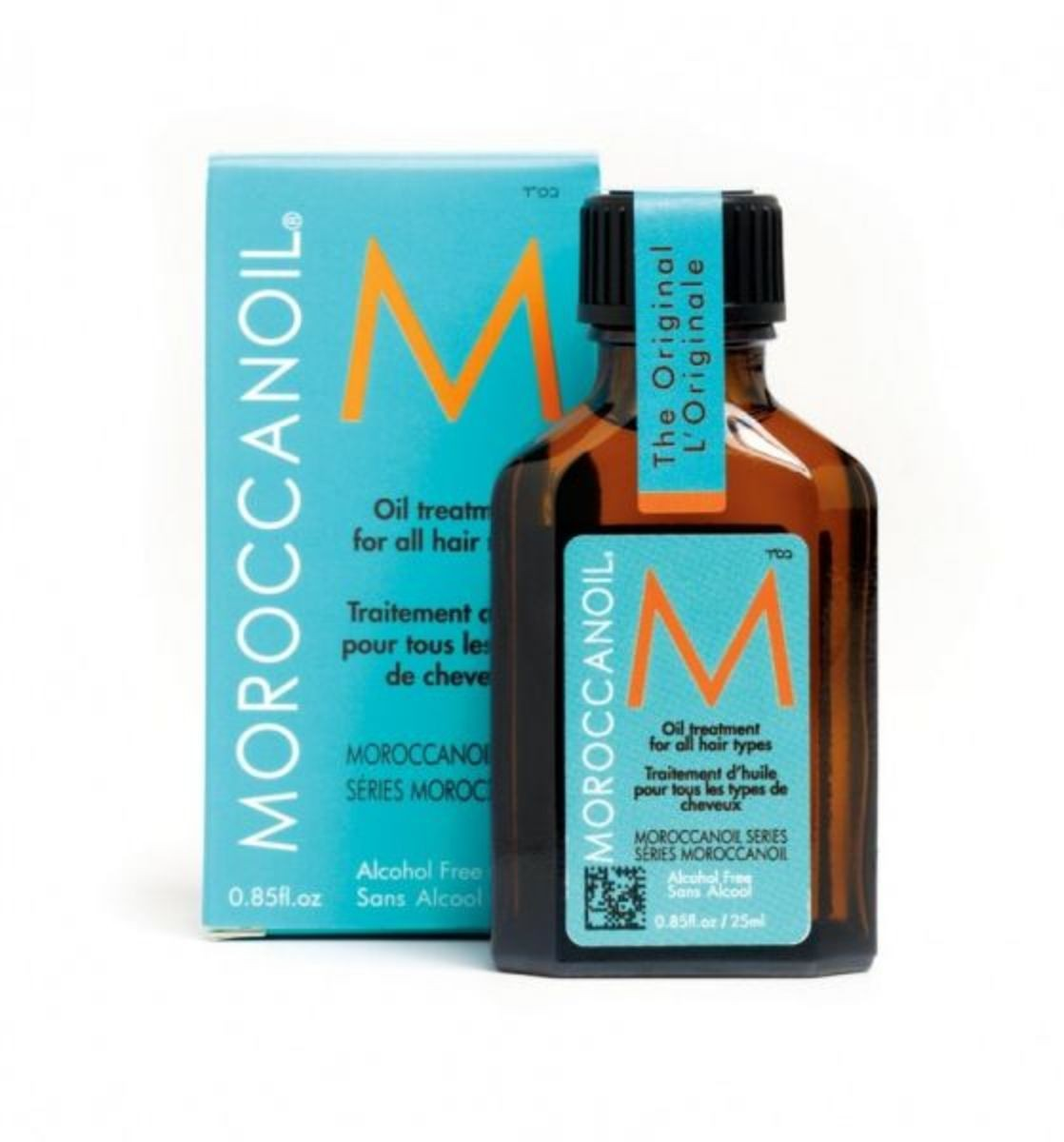 Moroccanoil Treatment - Средство Moroccanoil (25 ml) 521127