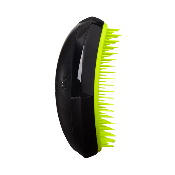 Расческа жёлтая неоновая / Tangle Teezer Salon Elite Neon Highlighter Yellow 370275