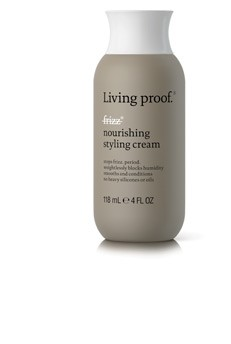 Living proof no frizz nourishing styling cream Крем-стайлинг для гладкости (118 ml)
