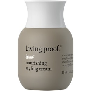 Living proof no frizz nourishing styling cream Крем-стайлинг для гладкости (60 ml)