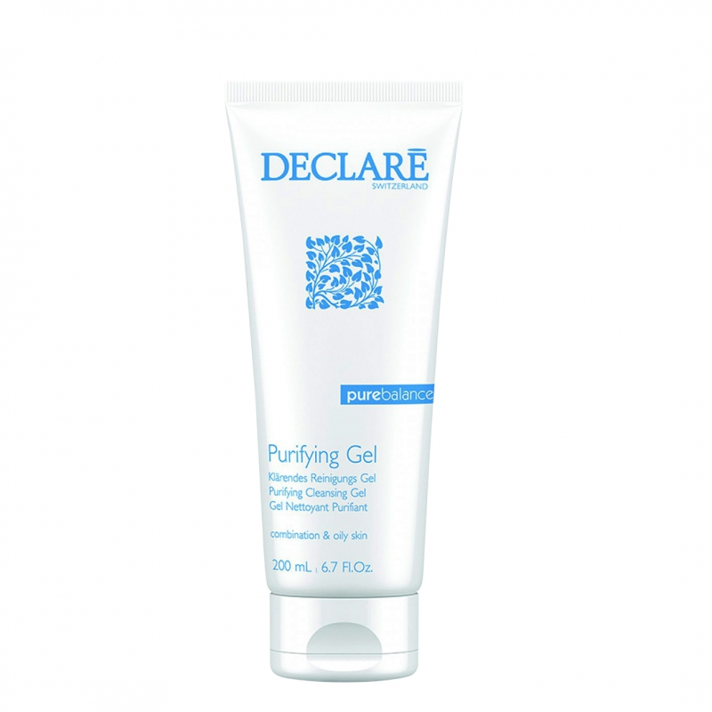 Declaré Pure Balance Purifying Cleansing Gel Гель для умывания (200 ml) 529