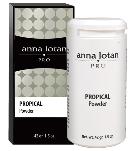Anna Lotan PRO Propical Powder Пудра Пропикаль (42 g) 008P