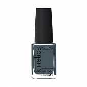KINETICS Professional Nail Systems Лак профессиональный SolarGel Polish 15 мл (251) KNP251
