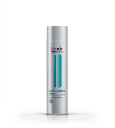 Londa Professional Sleek Smoother Shampoo Шампунь разглаживающий (250 ml) 81533508/788152