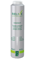 GREEN LIGHT  Шампунь против перхоти / Relive Adjuvant Dandruff Treatment Shampoo 250мл. 480100