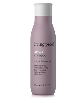 Living proof restore shampoo Шампунь восстанавливающий (236 ml)