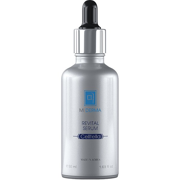 Mi Derma Celltella Revital Serum Восстанавливающая сыворотка для лица (50 ml) NL.MD.CT.RS
