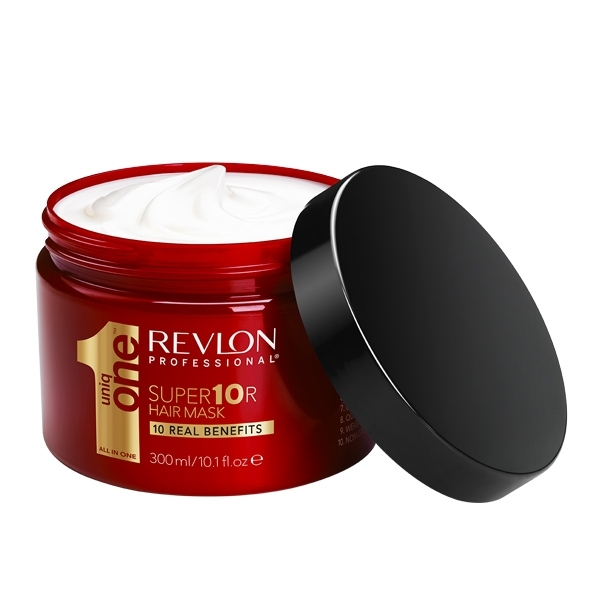 REVLON Professional Uniq One Super 10R Hair Mask Маска для волос (300 ml) 7239904000