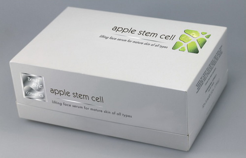 "Beauty Style Apple Stem Cell Lifting Cream Лифтинговая сыворотка для лица ""Apple Stem Cell"" (5 ml x 12) 4515411"