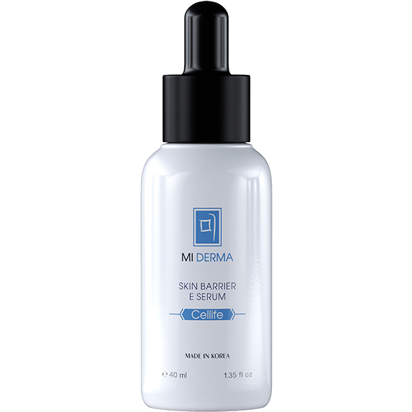 Mi Derma Cellife Skin Barrier E Serum Сыворотка для лица с витамином E (40 ml) NL.MD.CL.SKES