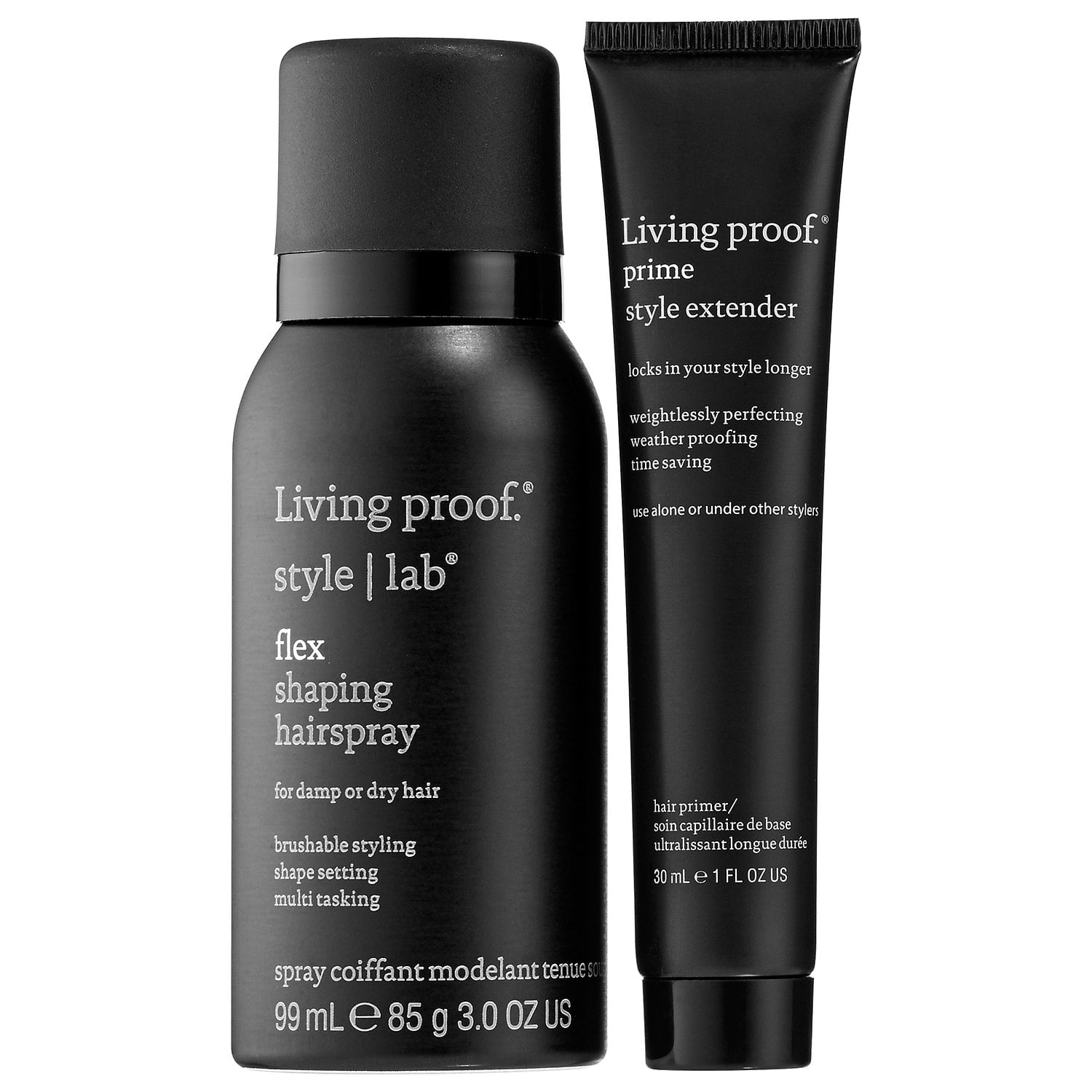 Living proof style lab — Стайлинговые средства