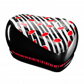 Расческа губы / Tangle Teezer Compact Styler Lulu Guinness 370312