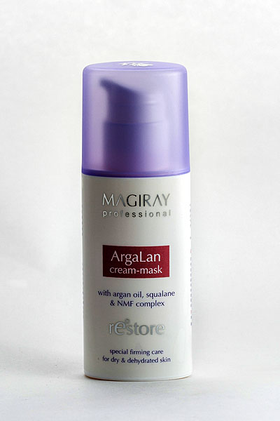 "MAGIRAY ARGALANE CREAM-MASK Крем-маска""Аргалан"" (50 ml)"