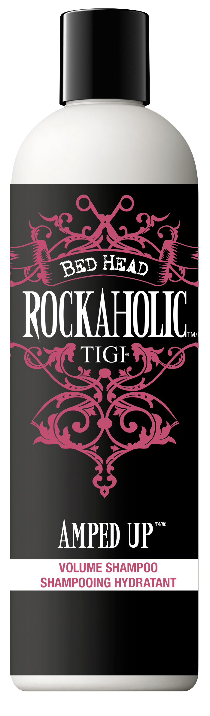 TIGI BED HEAD Rockaholic Amped Up Volume Shampoo Шампунь для объёма (355 ml) 67150911