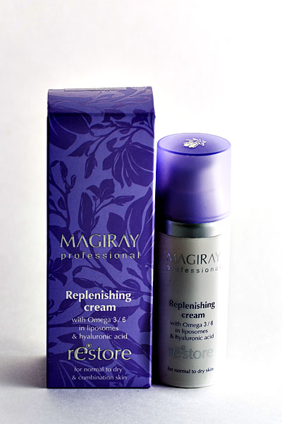 MAGIRAY REPLENISHING CREAM Крем Восстанавливающий (50 ml)