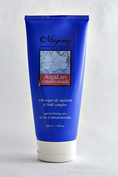"MAGIRAY ARGALANE CREAM-MASK Крем-маска""Аргалан"" (200 ml)"